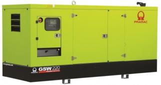 Pramac GSW220P в кожухе