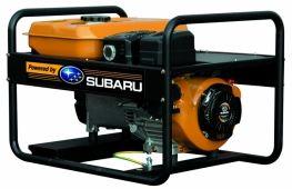 Robin-Subaru EB 4.0/230-SL