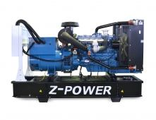 Z-Power ZP22P в кожухе с АВР