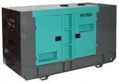 Hiltt HD15SS