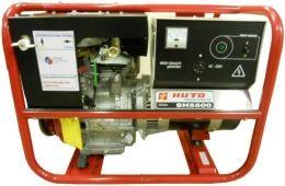 REG SH5500 Gas