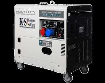 Konner&Sohnen KS 9202HDES - 1/3 ATSR