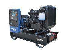GMGen Power Systems GMM22