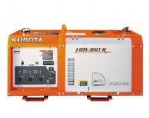 Kubota GL 9000