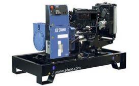SDMO T33K