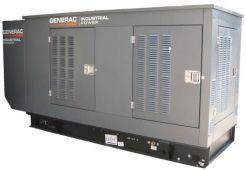 Generac SG60(48) в шумозащитном кожухе