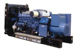 SDMO T1100