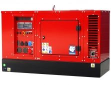 Europower EPS 333 TDE с подогревом