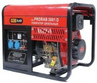 Prorab 3001 D