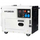 Hyundai DHY 8500SE