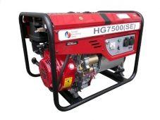 REG HG7500(SE) Gas