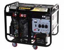 Firman FPG 12010E+ATS