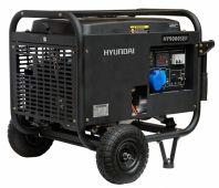 Hyundai HY 9000SER