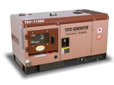 Toyo TKV-11SBS